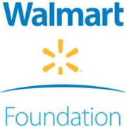 Walmart Community Grant awarded
